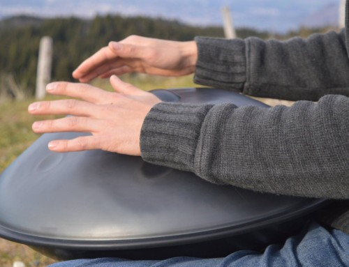 Yann Evolution Handpan & Didgeridoo